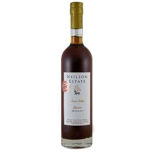 Liqueur Muscat